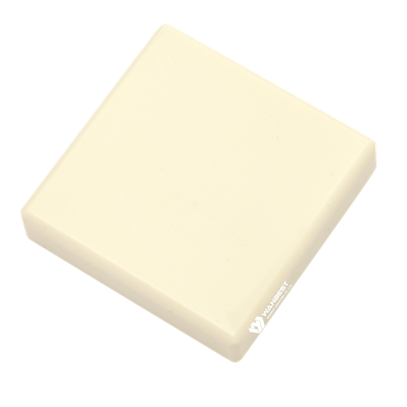 Wanbest Yellow Solid Surface Color