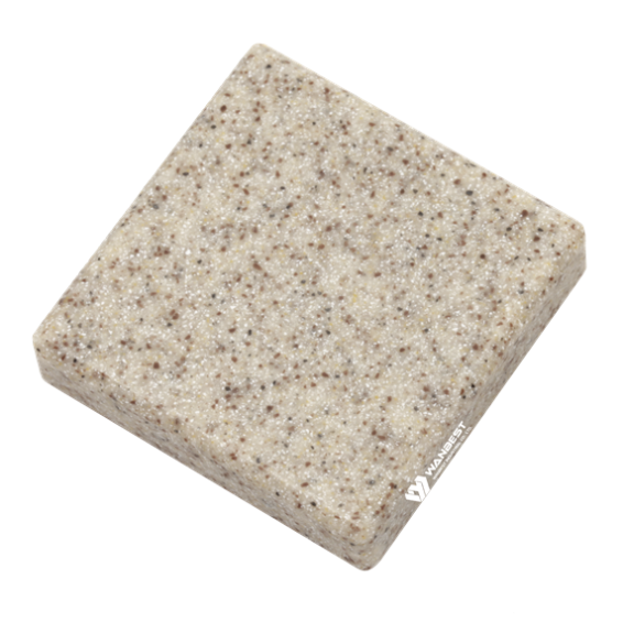 Sand Stone Copy Solid Surface Color