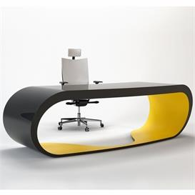 customized artifical marbel office desk manager table.jpg