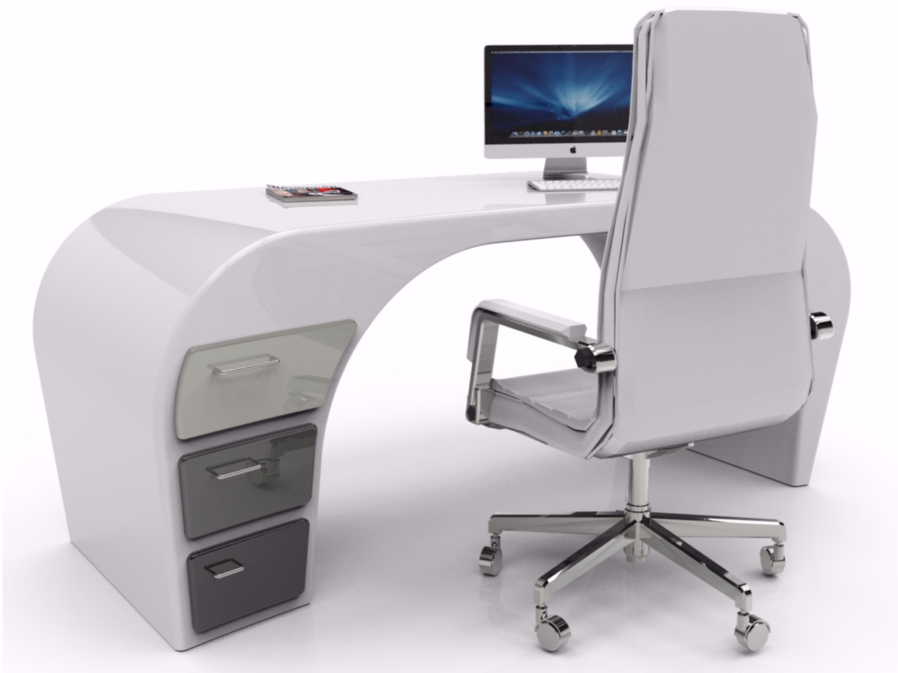 manager desk supplier