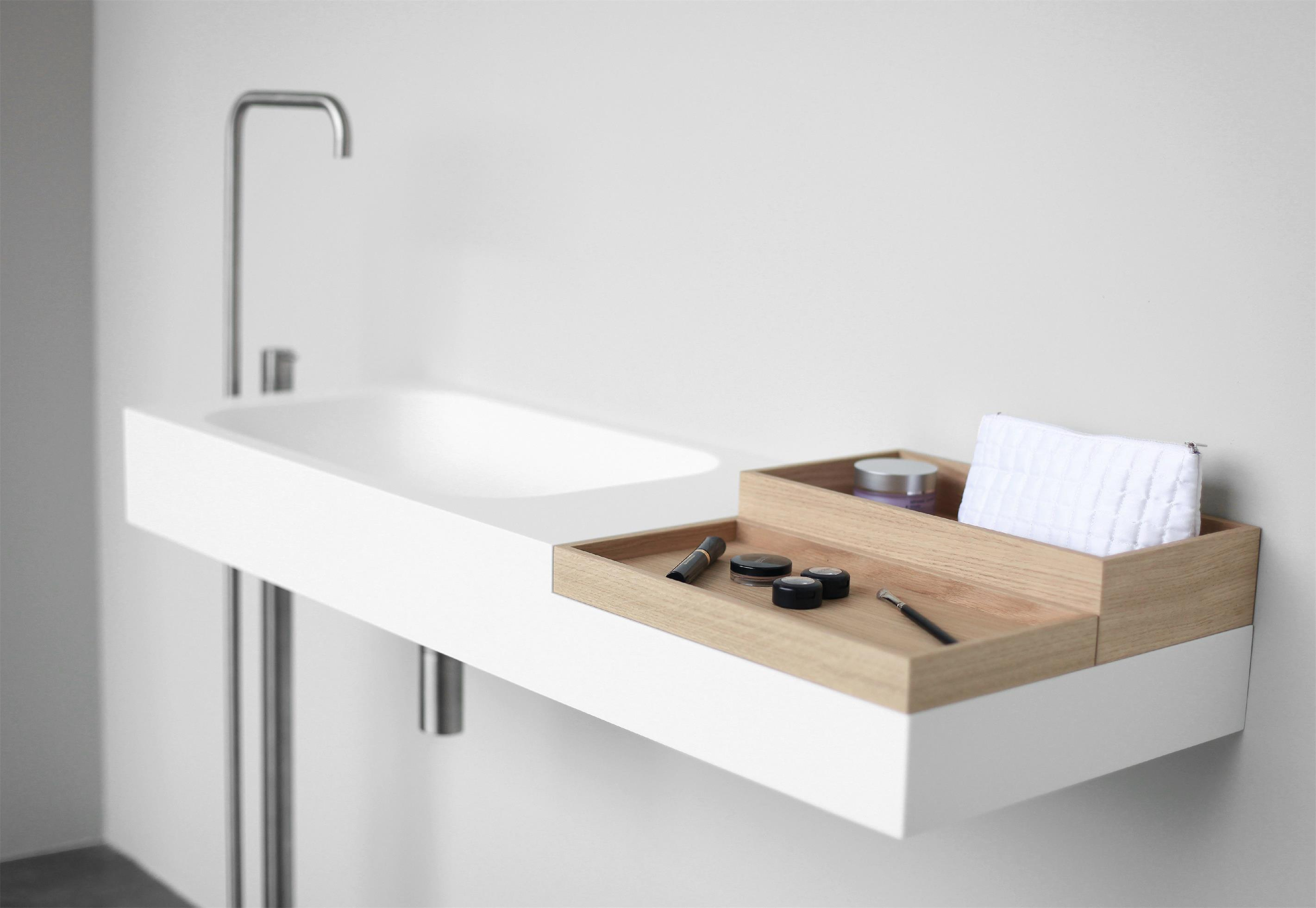 Corian Solid Surface Bathroom Vanity Worktops Countertop