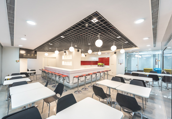 large design bar furniture acrylic solid surface bar counter