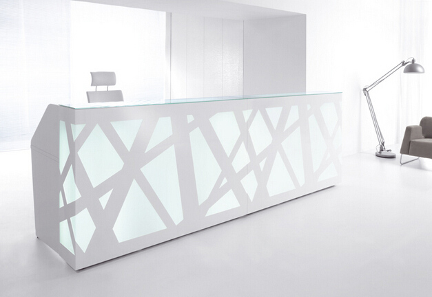 front desk table price fashion design office furniture
