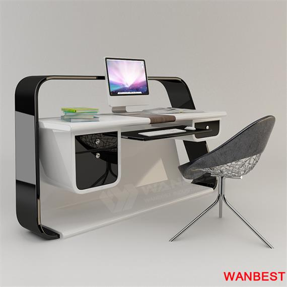 Modern Office Computer Desk Design Executive Furniture