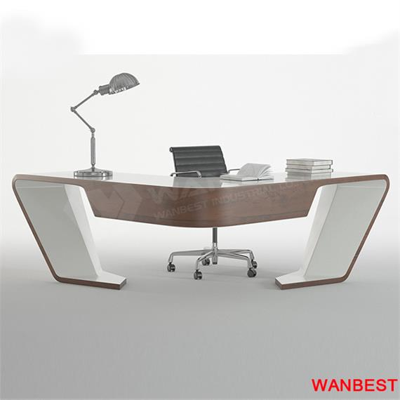Hot selling dental desk executive CEO office desk with great price