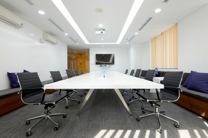 Large Size Conference Table With Stainless Steel Leg Marble Top - Large white conference table