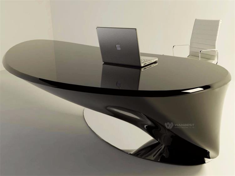 CEO Manager Desk