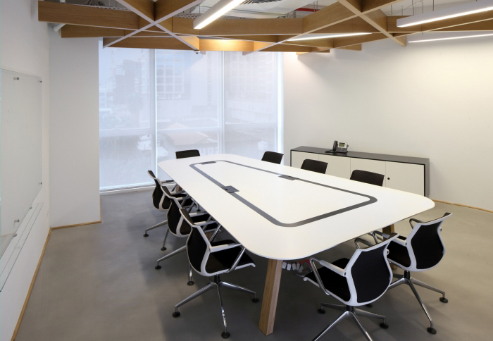12 Feet Conference Room Artificial Stone Table Sizes Price Wholesale