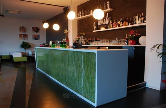 Latest design very durable stone bar counter
