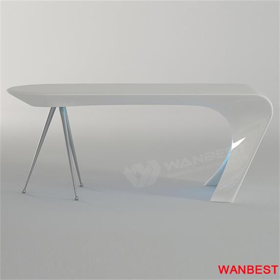 CEO Room Executive Desk Working Table Design