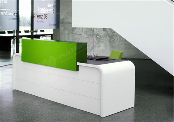 promo code fd99c f71f3 Popular Personal Reception Counter Best Sale Free Design