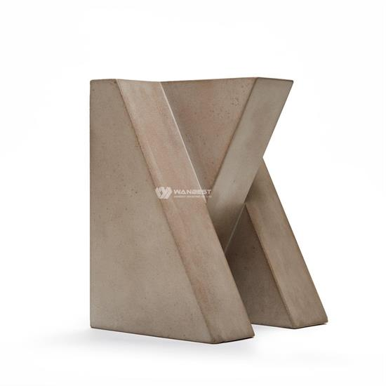 Modular special design Chinese supplier Bookend