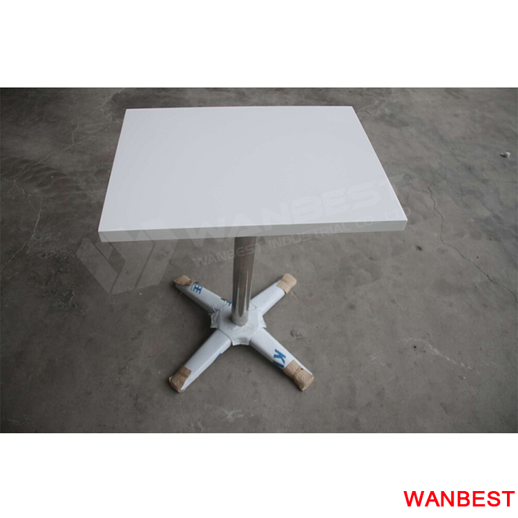 Dining table- white