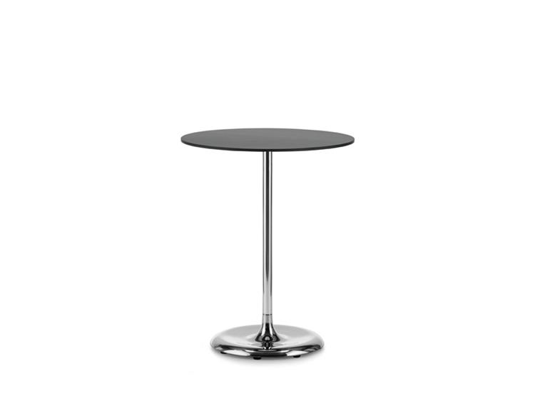 Dining table-black