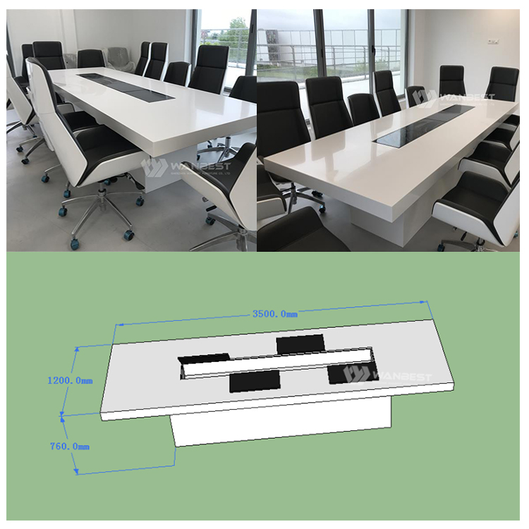 Durable Conference table