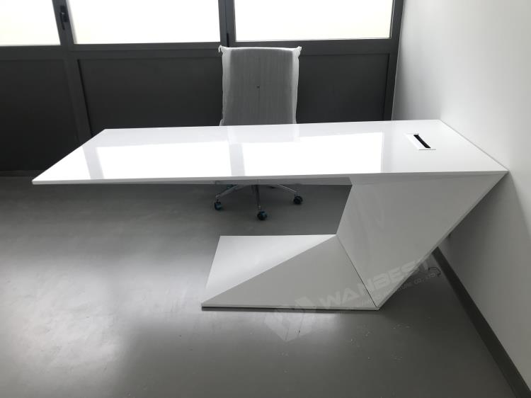fashion office desk