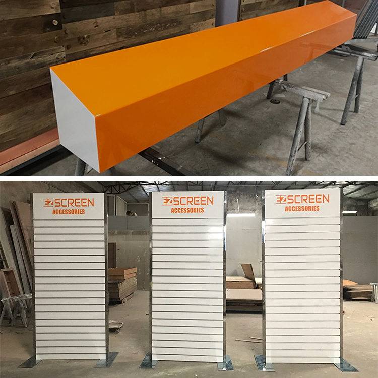 Reception desk and Phone counter -USA-California