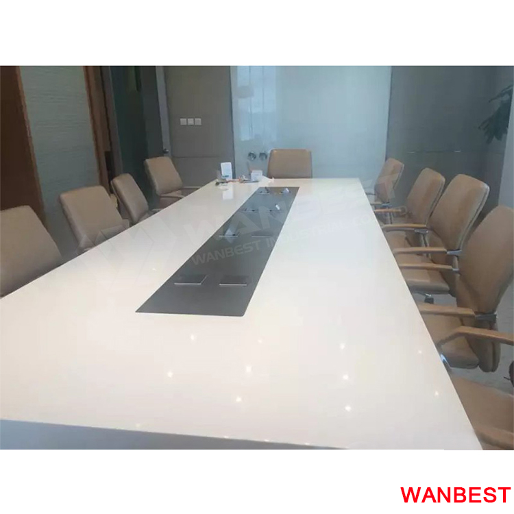 Popular meeting table