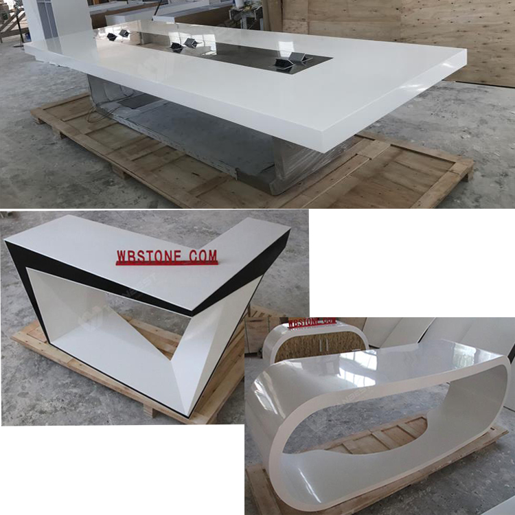 Hot sale solid surface products