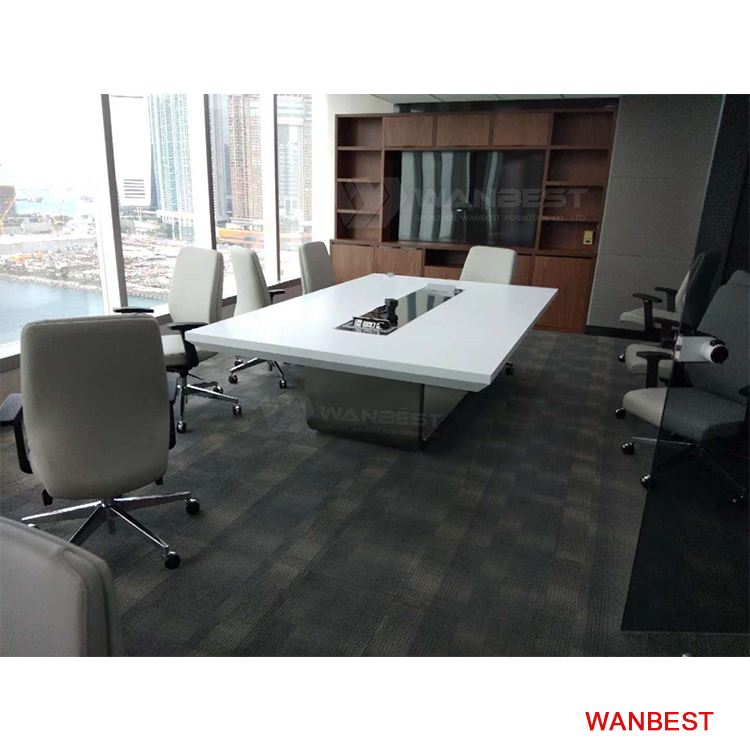 Rectangle Meeting Room Durable counter