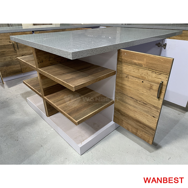 Large bar counter furniture
