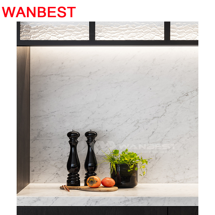 Artificial stone kitchen counter tops