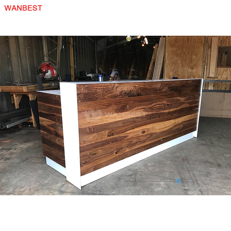 Best Price Commercial Special Front Counter