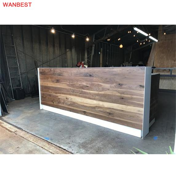 Old Style Small Size High Quality Best Price Commercial Special Front Counter