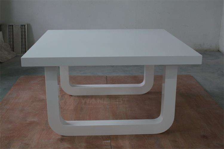 Home best material dining table